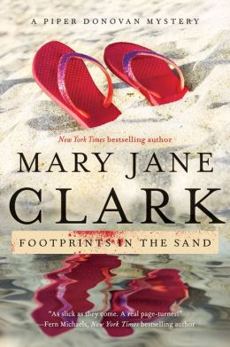 Footprints in the Sand (Piper Donovan Series #3)
