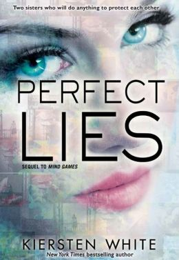 Perfect Lies (Mind Games Series #2)