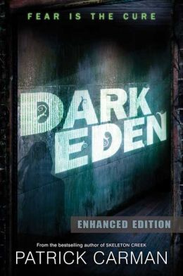 Dark Eden (Enhanced Edition) (Dark Eden Series #1)