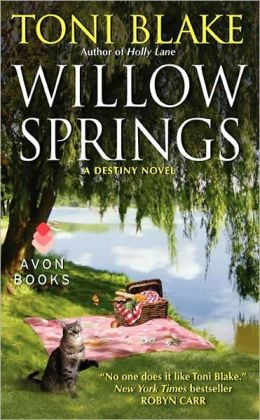Willow Springs (Destiny, Ohio Series #5)