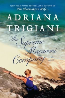 The Supreme Macaroni Company (Valentine Trilogy #3)