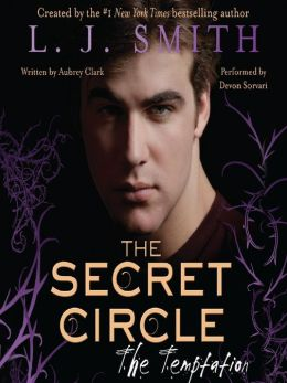 The Temptation: Secret Circle Series, Book 6
