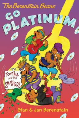 The Berenstain Bears Go Platinum