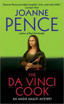 The Da Vinci Cook: An Angie Amalfi Mystery