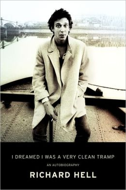 I Dreamed I Was a Very Clean Tramp: An Autobiography