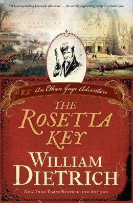 The Rosetta Key (Ethan Gage Series #2)
