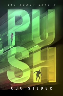 Push (The Game Series #2)