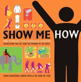 Show Me How (PagePerfect NOOK Book)