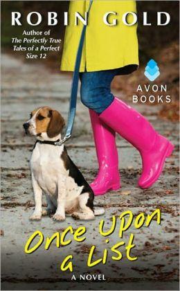 Once Upon a List: A Novel