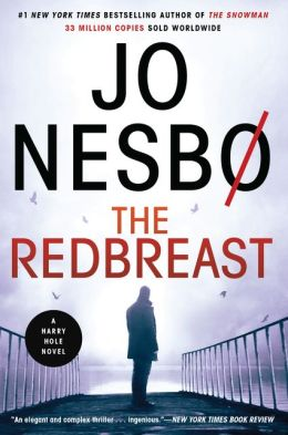 The Redbreast (Harry Hole Series #3)