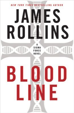 Bloodline (Sigma Force Series)