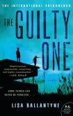 Book Cover Image. Title: The Guilty One, Author: Lisa Ballantyne