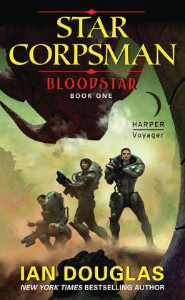 Bloodstar (Star Corpsman Series #1)