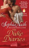 Book Cover Image. Title: The Duke Diaries, Author: Sophia Nash