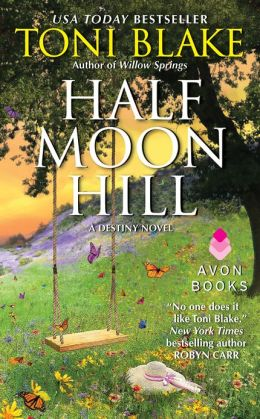 Half Moon Hil (Destiny, Ohio Series #6)