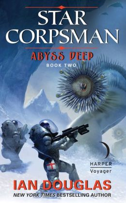 Abyss Deep (Star Corpsman Series #2)