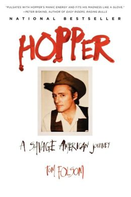Hopper: A Journey into the American Dream