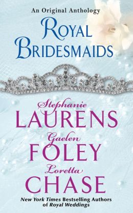 Royal Bridesmaids: An Original Anthology