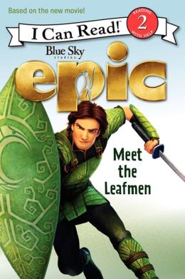 Epic: Meet the Leafmen