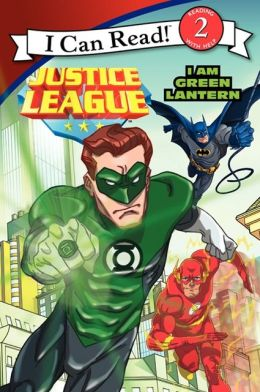 Justice League Classic: I Am Green Lantern