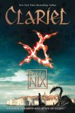 Book Cover Image. Title: Clariel:  The Lost Abhorsen (Abhorsen Series #4), Author: Garth Nix