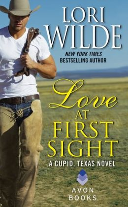 Love at First Sight (Cupid, Texas Series #1)