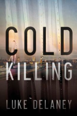 Cold Killing: A Novel
