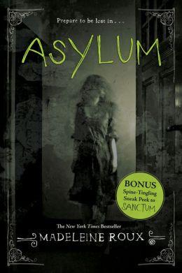 Asylum (Asylum Series #1)