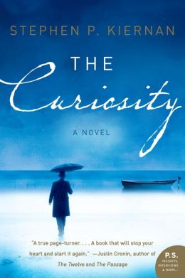 The Curiosity: A Novel