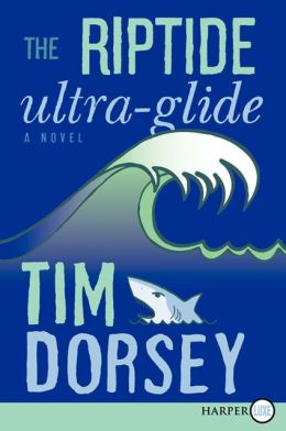 The Riptide Ultra-Glide (Serge Storms Series #16)