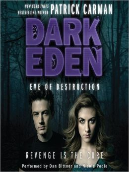 Eve of Destruction: Dark Eden Series, Book 2