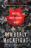 Book Cover Image. Title: Where They Found Her, Author: Kimberly McCreight