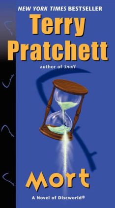 Mort (Discworld Series #4)