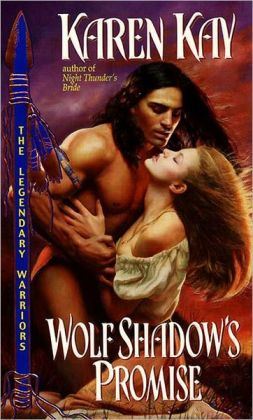 Wolf Shadow's Promise