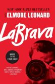 Book Cover Image. Title: LaBrava:  A Novel, Author: Elmore Leonard