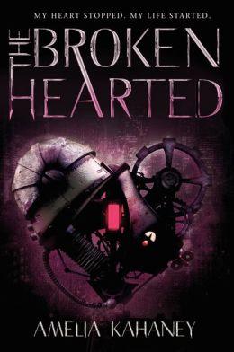 Brokenhearted 1 - Amelia Kahaney