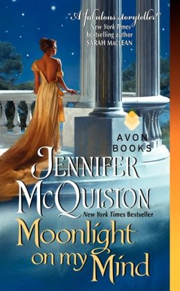 Moonlight on My Mind (Second Sons Series #3)
