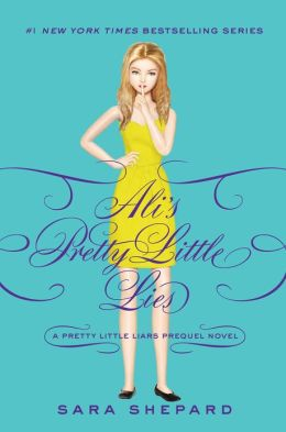 Ali's Pretty Little Lies (Pretty Little Liars Series)