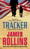 Book Cover Image. Title: Tracker:  A Short Story Exclusive, Author: James Rollins