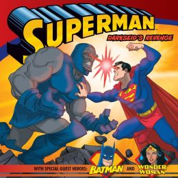Superman Classic: Darkseid's Revenge