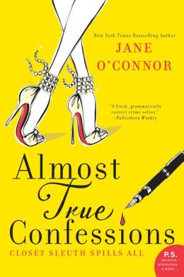 Almost True Confessions: Closet Sleuth Spills All