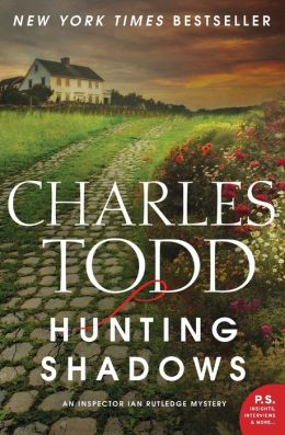 Hunting Shadows (Inspector Ian Rutledge Series #16)