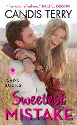 Sweetest Mistake (Sweet, Texas Series #2)