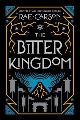 The Bitter Kingdom