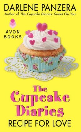 The Cupcake Diaries: Recipe for Love