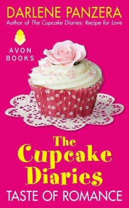The Cupcake Diaries: Taste of Romance