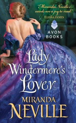 Lady Windermere's Lover