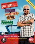 Book Cover Image. Title: Diners, Drive-Ins, and Dives:  The Funky Finds in Flavortown: America's Classic Joints and Killer Comfort Food, Author: Guy Fieri