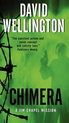 Chimera (Jim Chapel Missions Series #1)