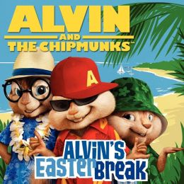 Alvin and the Chipmunks: Alvin's Easter Break